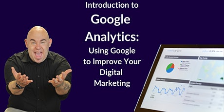 Intro to Google Analytics for Small Business Owners tickets