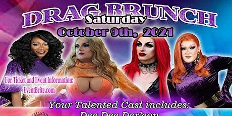 Drag Brunch at Fallston Barrel House! tickets