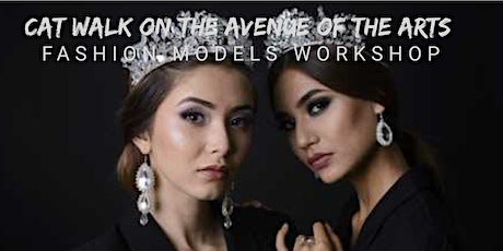 Cat Walk on the Avenue of the Arts tickets