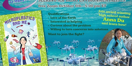 Seeking Aspiring Environmentalists for Ages 9-12! tickets