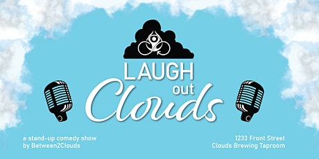 Laugh Out Clouds: a weekly stand up comedy show tickets