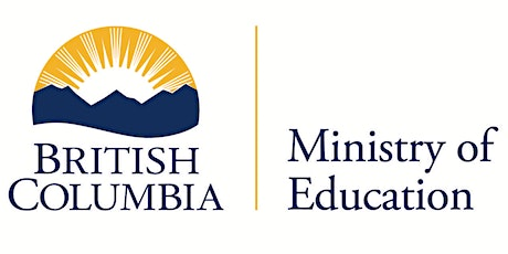 French Education in British Columbia presented by the Ministry of Education billets
