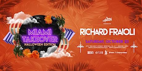 Miami Takeover | Royale Saturdays | 10.23.21 | 10:00 PM | 21+ tickets