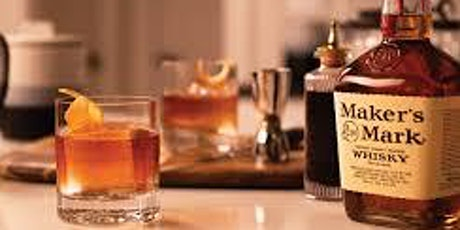 Whisky Wednesday, A Bourbon Tasting & Candle Making Event tickets