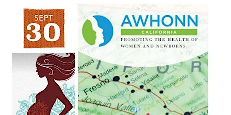 Central Valley AWHONN Fall 2021 Online Conference tickets