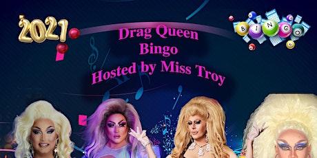 HALLOQWEEN BOOBash & Bingo tickets