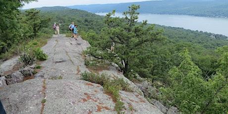 Greenwood Lake - Bearfort Ridge Hike - Sept 25 tickets