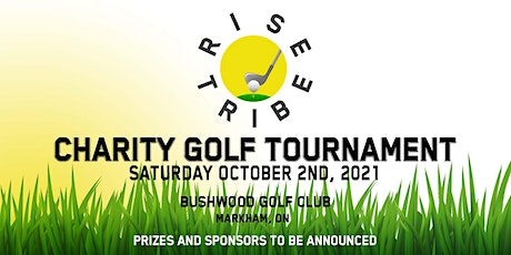 RISE Tribe Golf Tournament tickets