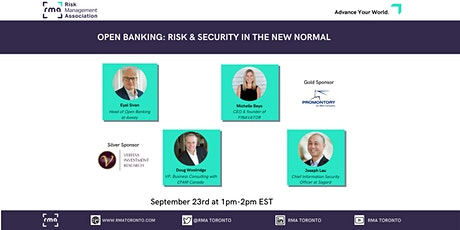 What Does Open Banking Mean for the Future of Cybersecurity? tickets