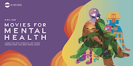 CSU Dominguez Hills presents: Movies for Mental Health (Online) tickets