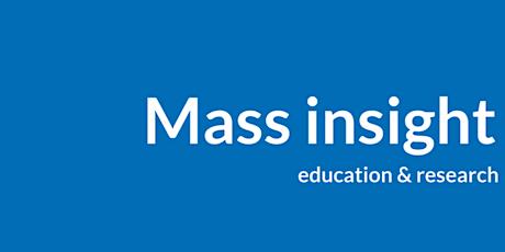 Mass Insight: 2021 2-Day Workshop for AP® Teachers (VIRTUAL) tickets