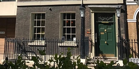 Tour of the Art Workers' Guild - London Craft Week 2021 tickets