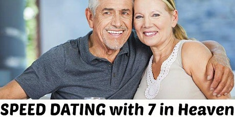 Long Island Singles Speed Dating  Ages 54-69 tickets
