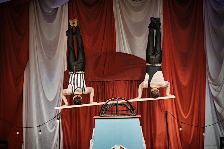 Colorful Hat Circus & Variety | Dalton GA image