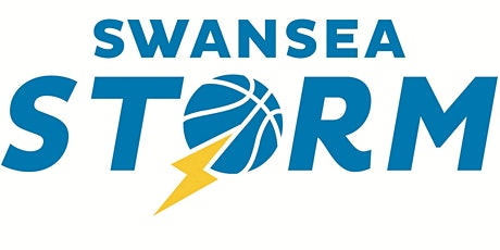 Reserve your place on a Swansea Storm Basketball Training Session 24/09/21 tickets