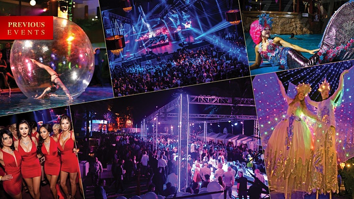 Maxim Halloween Party - Miami with FUTURE Live in Concert & DJ Ruckus image