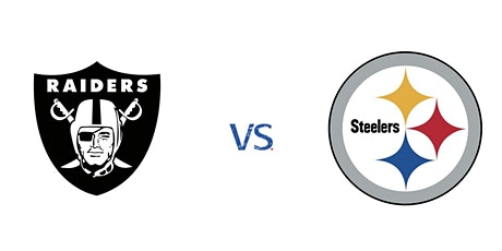 Las Vegas Raiders vs Pittsburgh Steelers   NFL Madrid Bar entradas