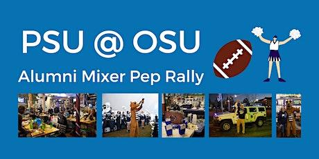 PSU Alumni Mixer Pep Rally tickets