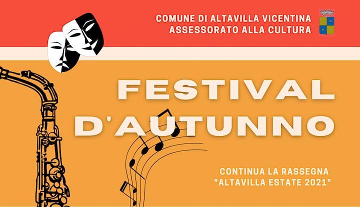 Immagine Festival d'Autunno - Fortissimo Sax Quartet