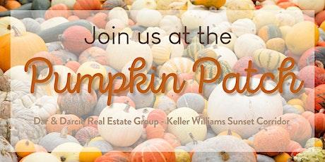 Pumpkin Patch Event 2021 tickets