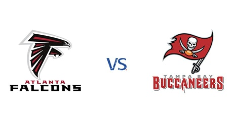 Atlanta Falcons vs Tampa Bay Buccaneers   NFL Madrid Bar entradas