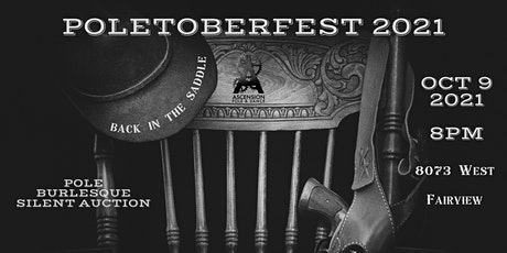 Poletoberfest 2021: Back In the Saddle! tickets
