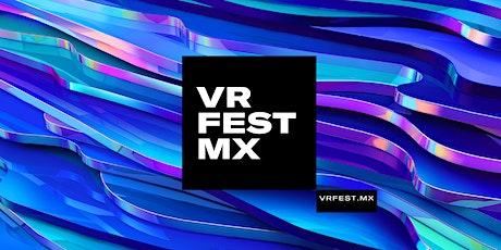 VR FEST MX 2021 entradas