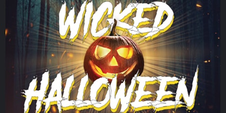 Wicked Halloween tickets