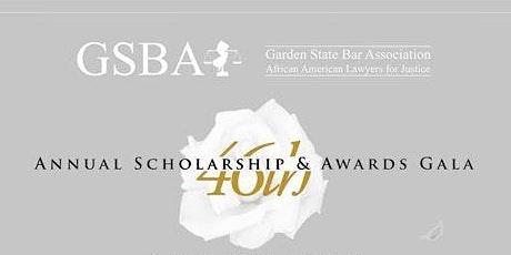 GSBA's 46th Annual Scholarship & Awards Gala tickets