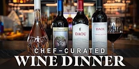 Fogo de Chao - Daou Vineyards Wine Dinner - Beverly Hills tickets