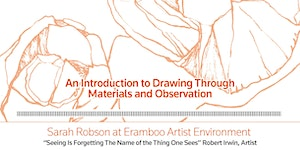 An Introduction to Drawing through Materials and...