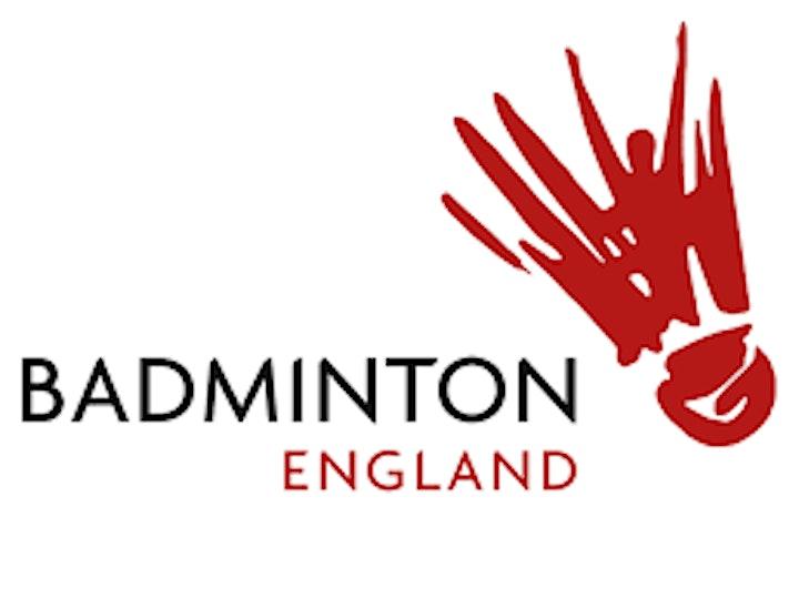 Junior Badminton Session (11-17 yrs) - Social Play & Coaching image