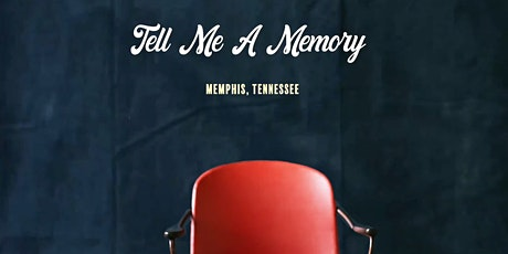 Tell Me a Memory Screening tickets