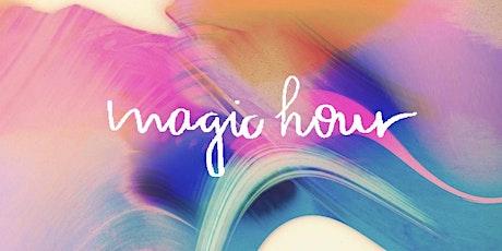 Magic Hour Yoga tickets
