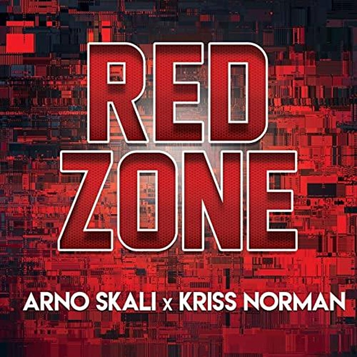 The RED ZONE (Una Homecoming Kickoff Party) image