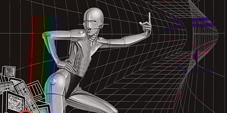 CYBORG TRANSCENSION:  music, art and transgender expressions tickets