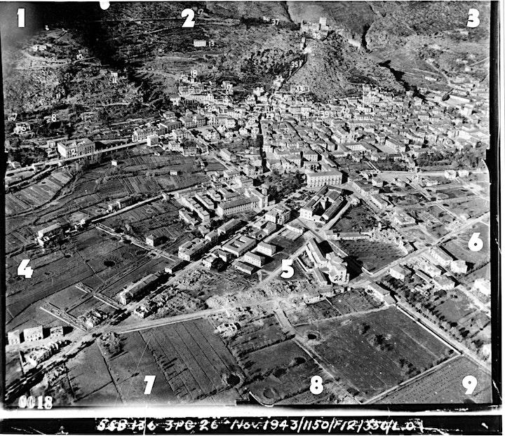 """Immagine I Sentieri della Speranza """"Dal 10 Settembre alla Santa Notte del '43"""""""