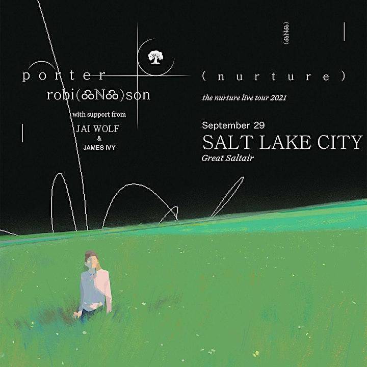 Porter Robinson - NURTURE LIVE TOUR image