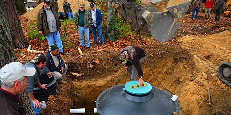 Online Wastewater Continuing Education tickets