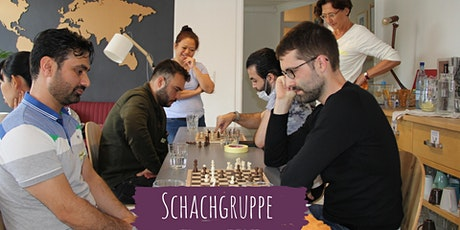 Gemeinsames Schach spielen Tickets