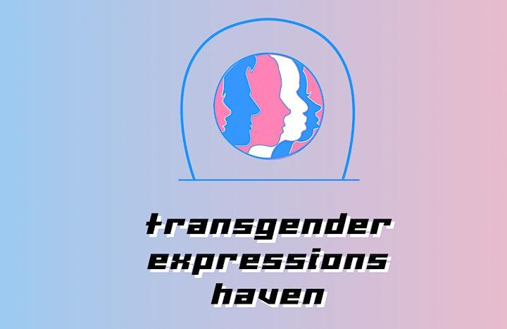 CYBORG TRANSCENSION:  music, art and transgender expressions image