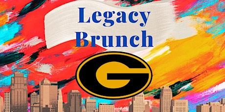Legacy Brunch tickets