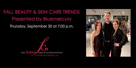 FALL BEAUTY & SKIN CARE TRENDS Presented by Bluemercury tickets