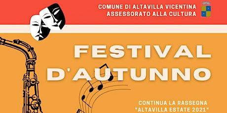 Festival d'Autunno - Gran Galà dell'Operetta biglietti