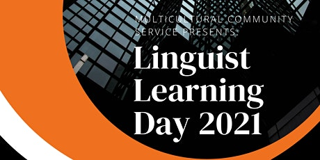 Linguist Learning Day 2021 tickets