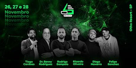 Método 4.3 - São Paulo ingressos