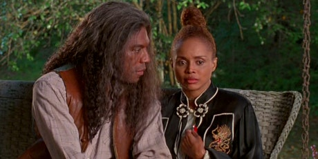 Fright-tober at Crosstown Theater: Eve's Bayou tickets