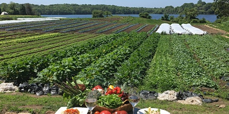 Growing a Farm to Feed a Restaurant tickets