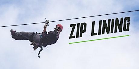 Zip Lining tickets