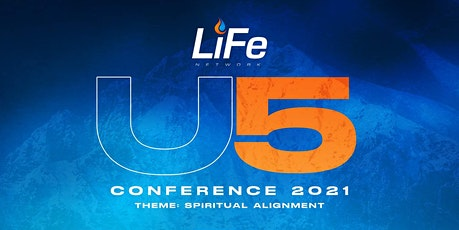 The U-5 Conference 2021 tickets